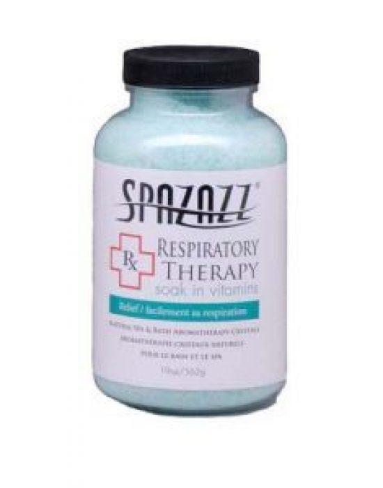 Spazazz RX Respiratory Therapy